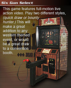 Video Game And Party Rentals Southern California